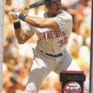 DAVE WINFIELD 1994 Donruss #336.  TWINS