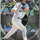 LARRY WALKER 1998 Upper Deck Highlights #536.  ROCKIES