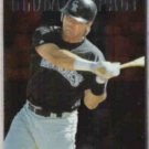 LARRY WALKER 1996 Upper Deck Global Impact #182.  ROCKIES