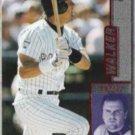LARRY WALKER 1997 Score Select #97.  ROCKIES