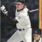 LARRY WALKER 1996 Upper Deck SP #80.  ROCKIES