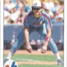 LARRY WALKER 1990 Upper Deck #466.  EXPOS