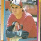 LARRY WALKER 1990 Topps #757.  EXPOS