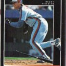 LARRY WALKER 1992 Pinnacle #194.  EXPOS