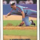 LARRY WALKER 1992 Donruss #259.  EXPOS
