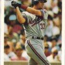 LARRY WALKER 1993 Bowman #100.  EXPOS