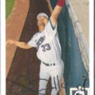 LARRY WALKER 1994 UD CC Silver Sig. Insert #286.  EXPOS