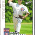KERRY WOOD 2006 Upper Deck First Pitch #35.  CUBS