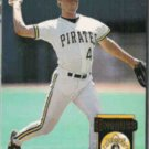TIM WAKEFIELD 1994 Donruss #471.  PIRATES