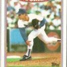 JOHN WETTELAND 1990 Topps Glossy Rookies #31 of 33.  DODGERS