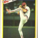 TODD WORRELL 1987 Topps Glossy HL #13 of 33.  CARDS