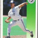 DAVID WELLS 1992 Score #49.  BLUE JAYS