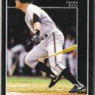 MATT WILLIAMS 1992 Pinnacle #28.  GIANTS