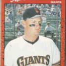 MATT WILLIAMS 1990 Donruss #348.  GIANTS