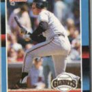 MATT WILLIAMS 1988 Donruss #628.  GIANTS