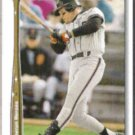 MATT WILLIAMS 1992 Upper Deck HR Heores Ins.  GIANTS