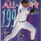 MATT WILLIAMS 1994 Ultra All Star Insert #15 of 20.  GIANTS