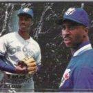 DEVON WHITE 1993 Fleer Ultra Top Glove Insert #18.  JAYS