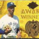 DEVON WHITE 1994 Fleer Ultra Award Insert #8 of 25.  JAYS
