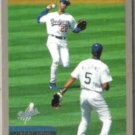 DEVON WHITE 2000 Topps #274.  DODGERS