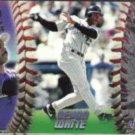 DEVON WHITE 1998 Pacific Omega #15.  DIAMONDBACKS