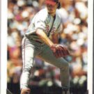 MITCH WILLIAMS 1993 Topps GOLD Insert #235.  PHILLIES