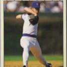 MITCH WILLIAMS 1990 Fleer All Stars #43 of 44.  CUBS