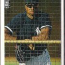 BERNIE WILLIAMS 1995 Upper Deck CC #517.  YANKEES