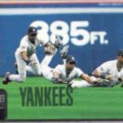 BERNIE WILLIAMS 1998 Upper Deck #169.  YANKEES