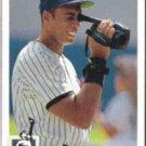 BERNIE WILLIAMS 1994 Upper Deck CC #298.  YANKEES