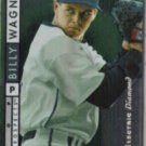 BILLY WAGNER 1994 UD Electric Diamond Prospect Ins.  ASTROS