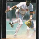 LOU WHITAKER 1992 Pinnacle #29.  TIGERS