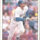 ROBIN YOUNT 1992 Donruss #173.  BREWERS