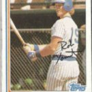 ROBIN YOUNT 1982 Topps #435.  BREWERS