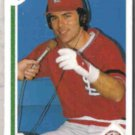 TODD ZEILE 1991 Upper Deck #164.  CARDS