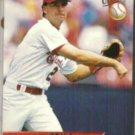 TODD ZEILE 1993 Fleer Ultra #115.  CARDS
