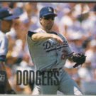 TODD ZEILE 1998 Upper Deck #119.  DODGERS