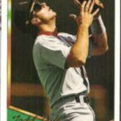 TODD ZEILE 1994 Topps GOLD Insert #25.  CARDS