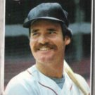 WADE BOGGS 1992 Post Cereal Insert #19 of 30.  RED SOX