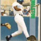 CHRIS SINGLETON 1993 Classic 4-Sport #297.  NEVADA