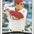 PAT BURRELL 2004 Upper Deck Vintage #204.  PHILLIES