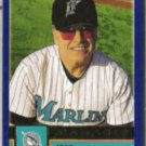 JEFF TORBORG 2003 Topps #273.  MARLINS