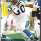 JULIUS PEPPERS 2004 Upper Deck #32.  PANTHERS