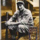 HONUS WAGNER 1996 UD CC First Class #504.  PIRATES