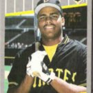 BOBBY BONILLA 1989 Fleer #203.  PIRATES