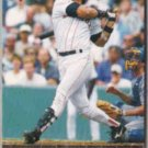 JOSE CANSECO 1996 Upper Deck #285.  RED SOX