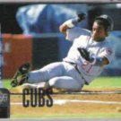 SAMMY SOSA 1998 Upper Deck #325.  CUBS