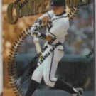 CHIPPER JONES 1997 Topps Finest #273.  BRAVES