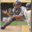 IVAN RODRIGUEZ 1994 Donruss SE GOLD Insert #96.  RANGERS