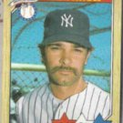 DON MATTINGLY 1987 Topps All Star #606.  YANKEES